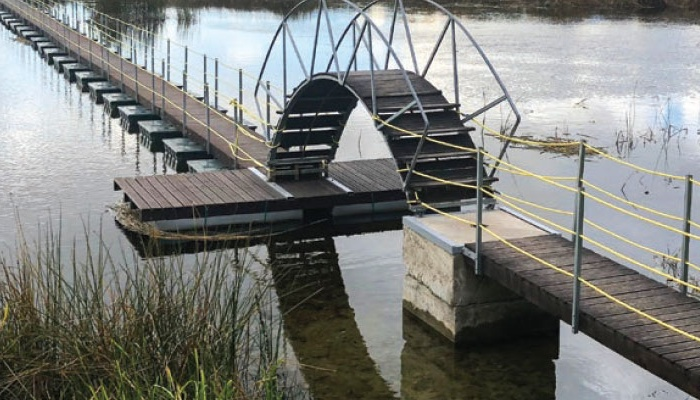 gangway-bridges